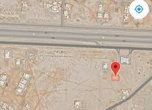 ارضين شبك ودام الساحل خلف محطة نفط عمان