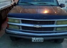 Automatic Blue Chevrolet 1999 for sale