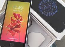 I phone 6 64 gb grey full box