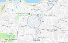أرض للبيع طريق 11يوليو شارع مصحة المجد