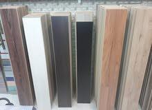معلم تركيب وتوريد وتصليح جميع انواع الباركية الخشبي الألماني والفرنسي والصيني