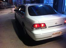 Used condition Other Not defined 2001 with 160,000 - 169,999 km mileage