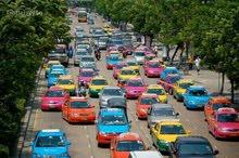 خدمات تعقيب المرور