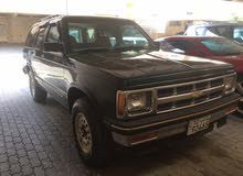 1993 Used S-10 with Automatic transmission is available for sale