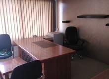 مكتب تجاري 57 متر مربع