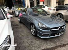 Automatic  2013 SLK 200 for rent