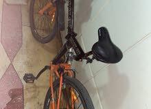 دراجه هوائيه GT هيدروليك شبه جديد