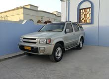 Used 1999 Infiniti QX4 for sale at best price