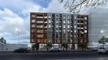 شقة مفروشة جديدة للبيع في جورجيا (تبليسي) بأقساط شهرية 1,700 ريال