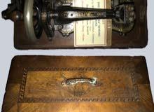 مكينة قديمة