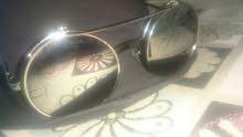 نظارات مع الكاب