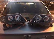 Car lights for Toyota Corolla 2007/2006