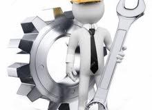 ابحث عن تدريب لتخصصي ( هندسة ميكانيكا) جامعة امريكيا  او توظيف بدون راتب