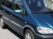 Used 2001 Opel Zafira for sale at best price