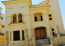 Best property you can find! villa house for sale in Al Haram neighborhood