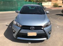 Toyota Yaris 2015 in Manama - Used