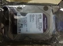 hard drive wd purple