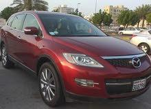 Urgent Sale Mazda CX9 model 2008
