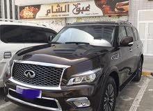 2017 Used Infiniti QX80 for sale