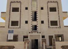 شقق سوبر ديلوكس للبيع في العقبه المنطقة السكنية العاشره والمحدود المساحه من 67 إ