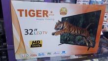 العرض المميز على شاشات TIGER بأفضل الاسعار