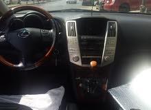 Lexus RX 2007 for sale in Amman