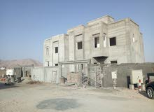 Villa property for sale Amerat - Hajar directly from the owner