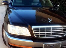 Used 2002 Hyundai Equus for sale at best price