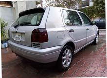 New 1999 Volkswagen Golf for sale at best price
