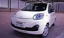 Manual White Chery 2016 for sale