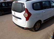 White Renault 4 2014 for sale