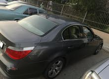 Used 2006 BMW 525 for sale at best price