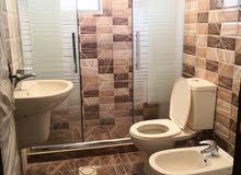 شقة للبيع مع ترس مربع كبير وكراج خاص شفا بدران