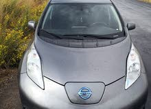 2015 Nissan Leaf for sale in Amman