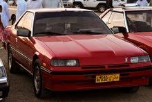 Manual Nissan 1985 for sale - Used - Ibri city