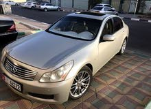 Used 2008 G35 for sale