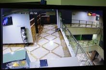 بيع وتركيب كاميرات المراقبة ماركة هيكفيجن العالمية