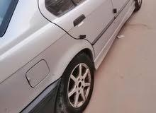 BMW 320 car for sale 2000 in Tripoli city