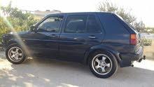 Volkswagen Golf 1988 - Used