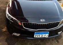 Kia Cerato for sale in Cairo