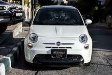 Used Fiat Nuova 500 2015