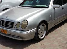 Used condition Mercedes Benz A Class 1997 with 180,000 - 189,999 km mileage
