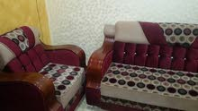Available for sale in Basra - Used Sofas - Sitting Rooms - Entrances