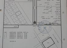 ارض كورنر في موقع ممتاز قريب من المدارس  ومدرسة الإصلاح لتحفيظ القرآن