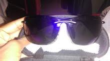 نظارات شمسية عاكسة شبابية مقاومة الخدش
