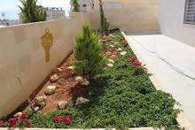 شقه ارضيه للبيع في الاردن - عمان -  خلدا مساحة 210م