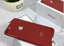 ايفون 8 استخدام قليل جدا قمة في النظافة ذاكرة 64 جيبي