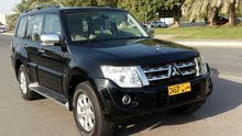 Mitsubishi pajero model.2013 is good condition for sale