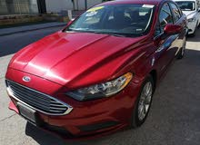 Used Ford 2017