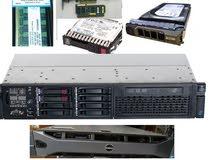 Server Parts / قطع سيرفرات / للبيع سيرفر